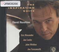David Hazeltine CD