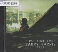 Barry Harris Trio CD