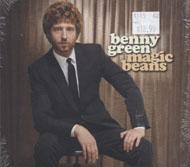 Benny Green CD
