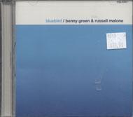 Benny Green & Russell Malone CD
