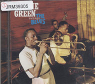 Bennie Green CD