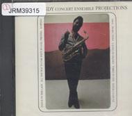 John Handy CD
