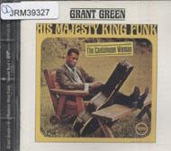Grant Green & Donald Byrd CD