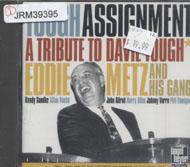 Eddie Metz and his Gang CD