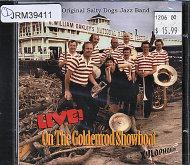 Original Salty Dogs Jazz Band CD