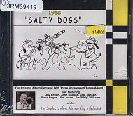 Salty Dogs CD