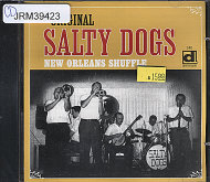 Original Salty Dogs CD
