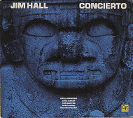 Jim Hall CD