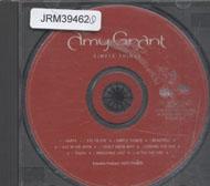 Amy Grant CD