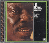 Johnny Hammond CD