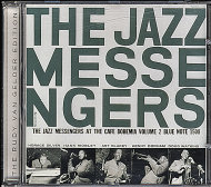 The Jazz Messengers CD
