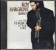 Roy Hargrove Quintet CD