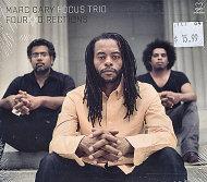 Marc Cary Focus Trio CD