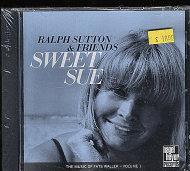 Ralph Sutton & Friends CD