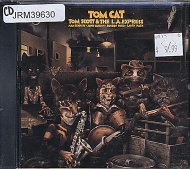 Tom Scott & The L.A. Express CD