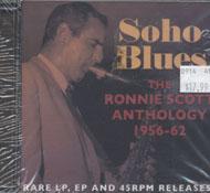 Ronnie Scott CD