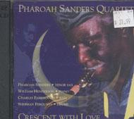 Pharoah Sanders Quartet CD