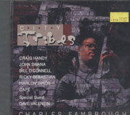 Charles Fambrough CD