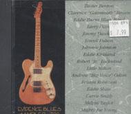 Buster Benton CD