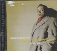 Horace Silver Quintet CD
