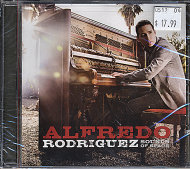 Alfredo Rodriguez CD