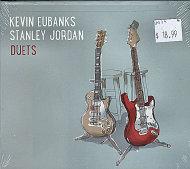 Kevin Eubanks / Stanley Jordan CD