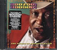 Boozoo Chavis CD