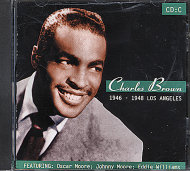 Charles Brown CD