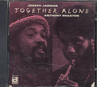 Joseph Jarman / Anthony Braxton CD