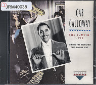 Cab Calloway CD