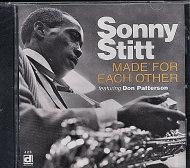 Sonny Stitt CD