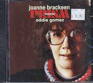 Joanne Brackeen & Eddie Gomez CD
