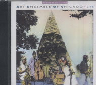 Art Ensemble of Chicago CD
