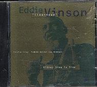 """Eddie """"Cleanhead"""" Vinson CD"""
