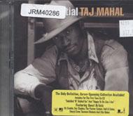 Taj Mahal CD