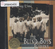 The Blind Boys of Alabama CD