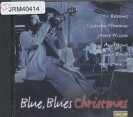 Blue, Blues Christmas CD