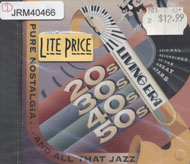 Pure Nostalgia... And All That Jazz CD