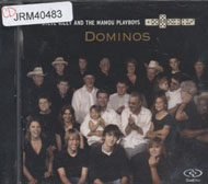 Steve Riley & the Mamou Playboys CD