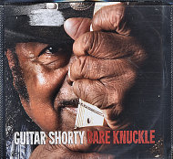 Guitar Shorty CD