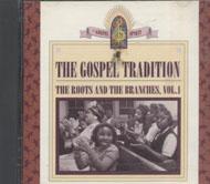 The Gospel Tradition CD
