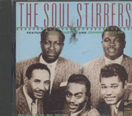 The Soul Stirrers CD