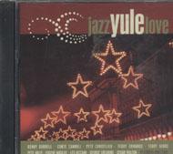 Jazz Yule Love CD