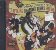 Corky Siegel's Traveling Chamber Blues Show CD
