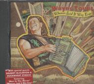 Wayne Toups CD