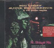 Big Chief Monk Boudreaux & The Golden Eagles CD
