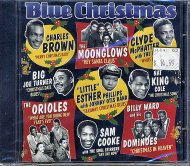 Blue Christmas CD