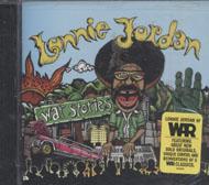 Lonnie Jordan CD