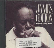 James Cotton CD