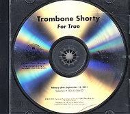 Trombone Shorty CD